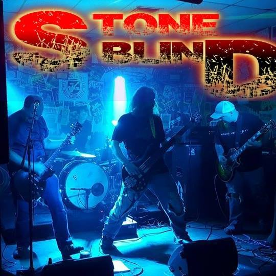 Photo and image of Stone Blind used from the band's facebook page without one bit of permission. https://www.facebook.com/stoneblindstjoe/